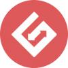 Gate.io交易平台logo图标