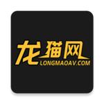 龙猫网logo图标