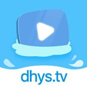 大海影视logo图标