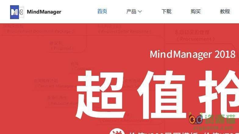 MindManager中文网