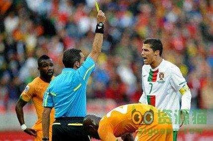 世界杯黃牌累計規則