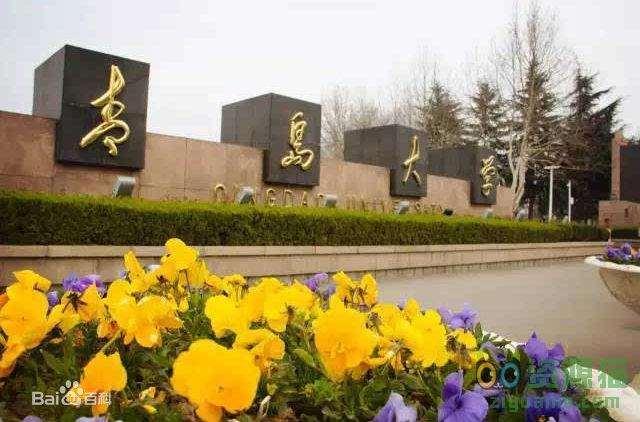 青岛大学是几本