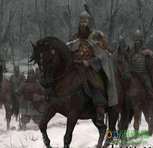 骑马与砍杀2配置要求