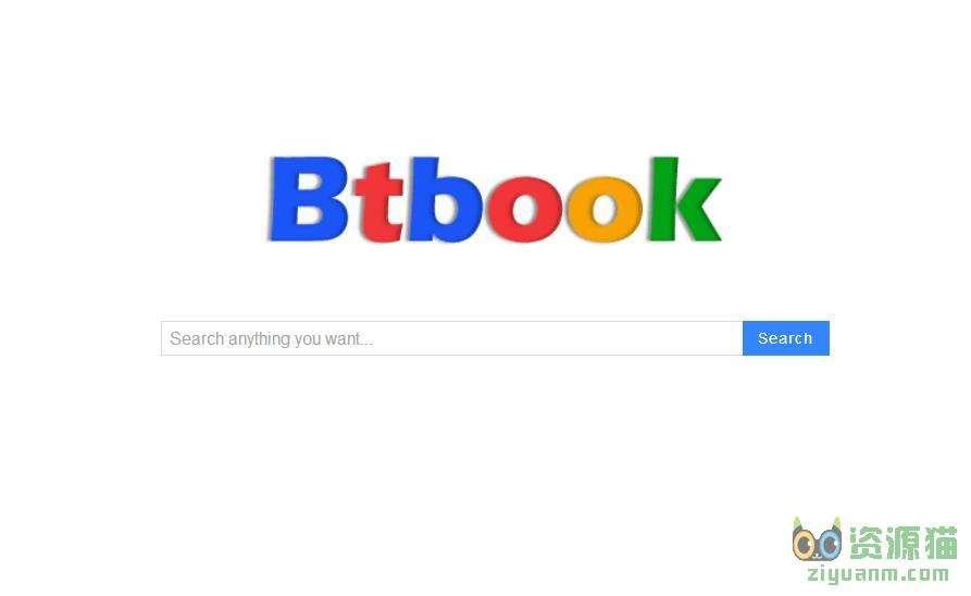 btbook磁力搜索