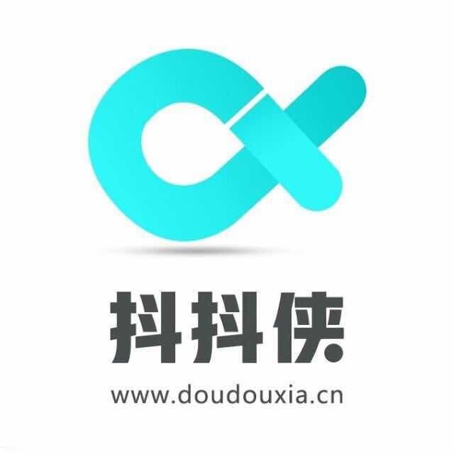 抖抖侠logo图标