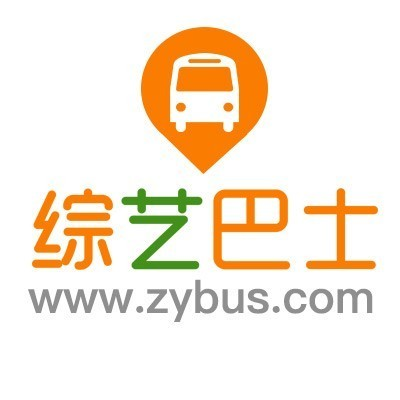综艺巴士logo图标