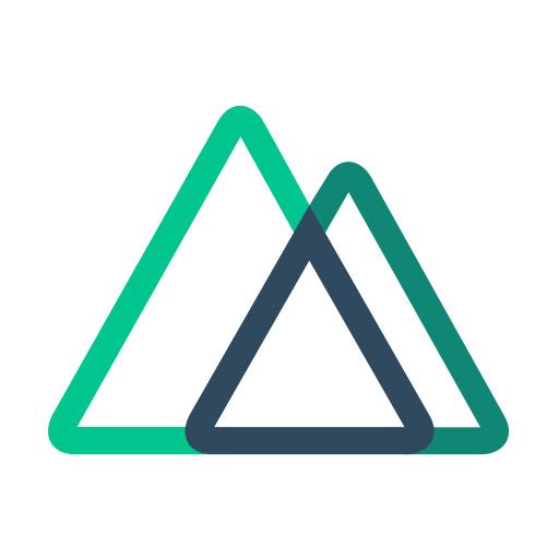 视界知产logo图标