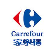 家乐福网上商城logo图标