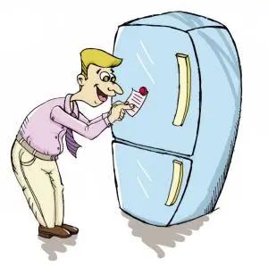 哪类药品适宜放进冰箱低温保存?