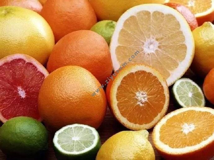 越酸的水果,维生素C含量一定越高吗?
