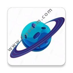 漫画星球logo图标