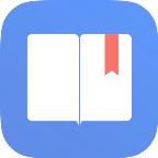 默读小说logo图标