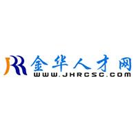 金华人才网logo图标
