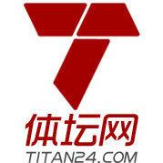 体坛网logo图标