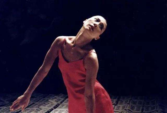 成吉思汗舞蹈视频