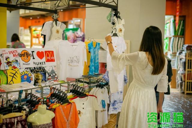 泰国购物必买清单有哪些,教你泰国购物攻略!