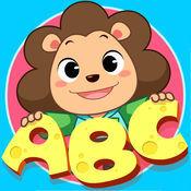 宝贝英语logo图标