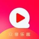 天天视频logo图标