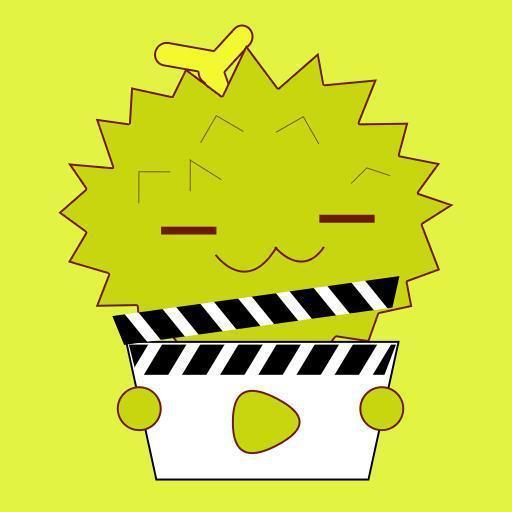 榴莲视频logo图标