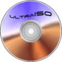 ultraiso软碟通logo图标
