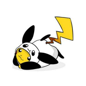 熊猫影院logo图标