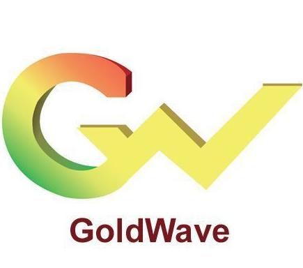 GoldWavelogo图标