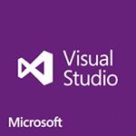 visual studiologo图标