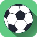 24足球logo图标