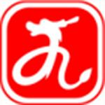 天龙影院logo图标