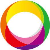 大地影院logo图标