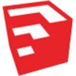 sketchup(草图大师)logo图标