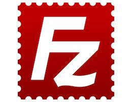 FileZillalogo图标