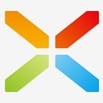 极米logo图标