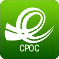 邮政网络学院logo图标