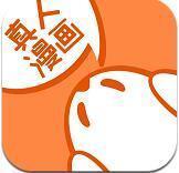 真人漫画logo图标