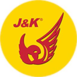 百灵威logo图标