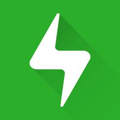 闪传logo图标