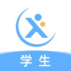 天学网logo图标
