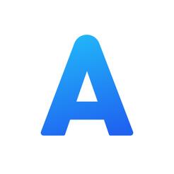 Alook浏览器logo图标