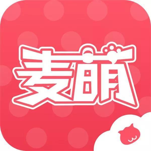 麦萌漫画logo图标