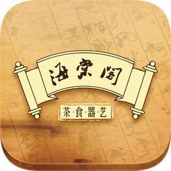 海棠文化logo图标