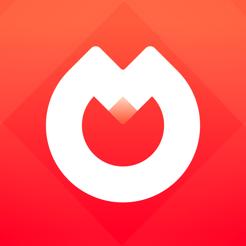 淘花logo图标