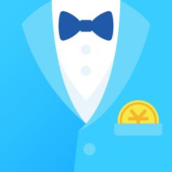 口袋兼职logo图标