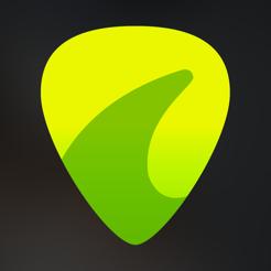 吉他调音器logo图标