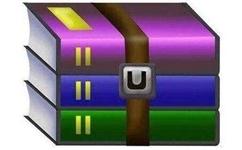 WinRar解压缩Software