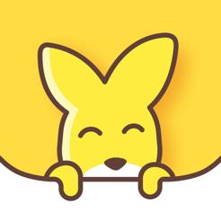 口袋故事logo图标