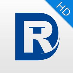 瑞达法考logo图标