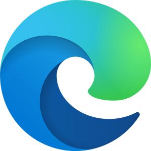 edge浏览器logo图标