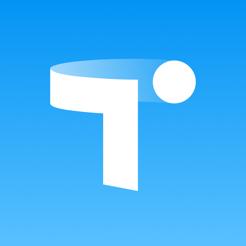 阿里網盤logo圖標