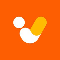 VIP陪练logo图标